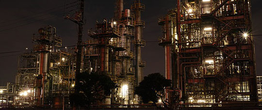 """PPC has acquired the contract for the project """"Increase of torch gas system capacity"""""""